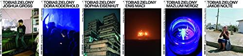 Tobias Zielony. The Fall
