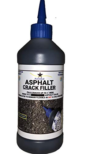 Bluestar Flexible Asphalt Crack Filler