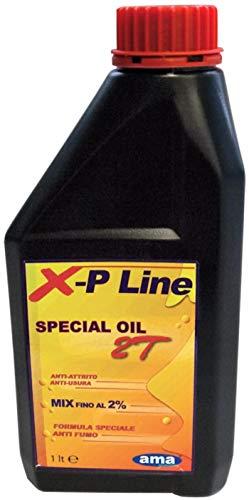 Ama Aceite 2 Tiempos XP Line 5 L