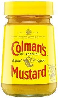 Colman's Mustard Original English, 100 g