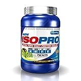 Quamtrax Nutrition QTX0273 - Suplementos de proteínas con aroma de kiwi, 907 gr