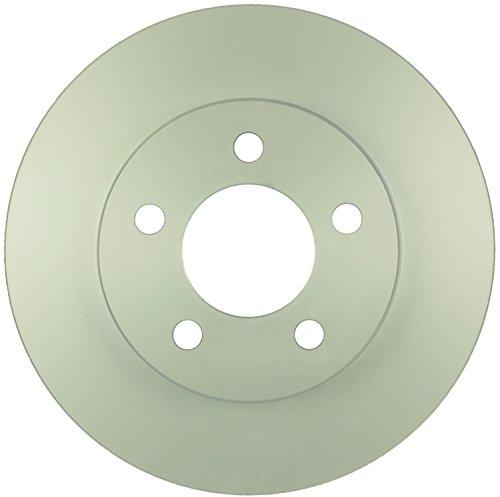 Bosch 20010306 QuietCast Premium Disc Brake Rotor For Ford: 1995-2001 Explorer,...