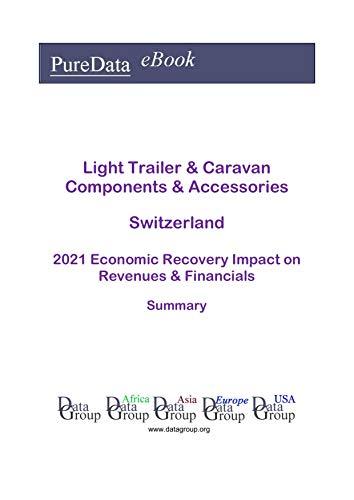 Light Trailer & Caravan Components & Accessories Switzerland Summary: 2021 Economic Recovery...