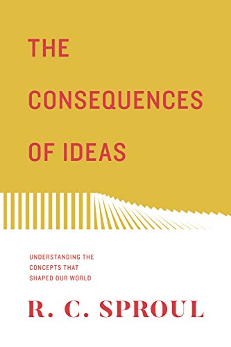 Consequences of Ideas, The: Understanding the Concepts that Shaped Our World