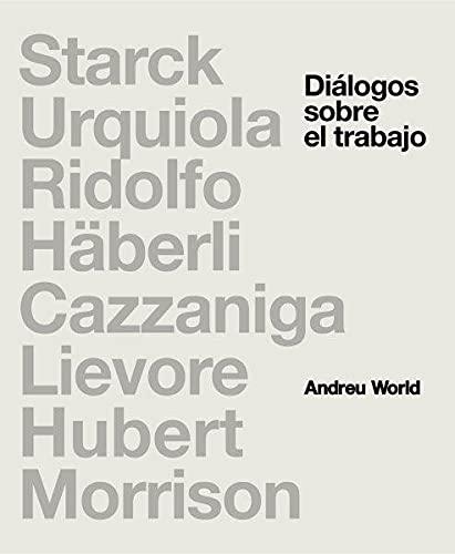 Dialogos sobre el trabajo (Fuera de colección - Otras obras)