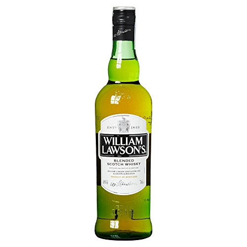 William Lawson Whisky