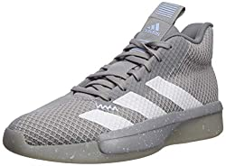 Adidas Mens Pro Next 2019 Basketball Shoe