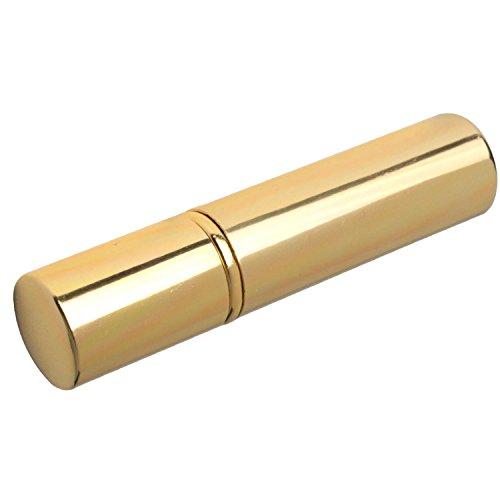 TOOGOO Or rechargeable Taille du Voyage Bouteille De Parfum Vaporisateur, 10ml 0,34oz