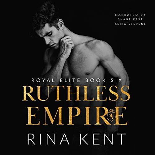 Ruthless Empire cover art