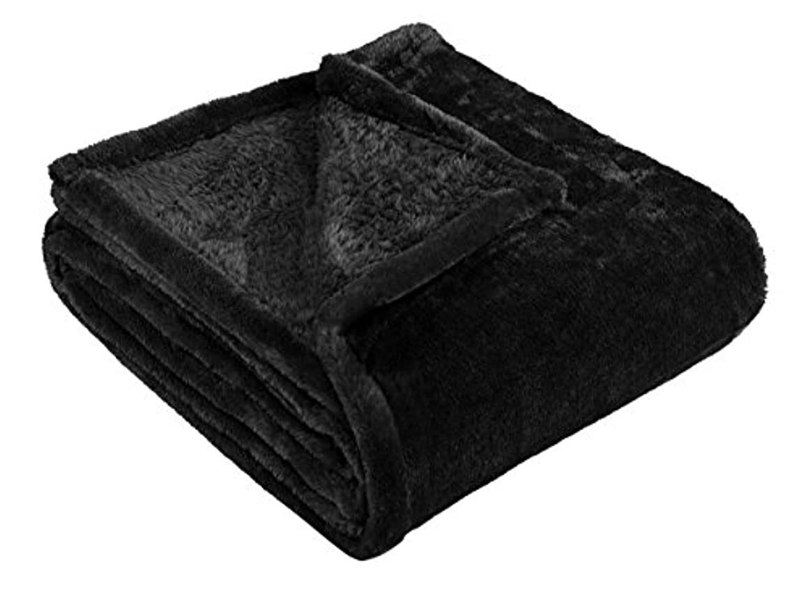 Superior Ultra-Plush Fleece Blankets, Thick, Cozy, and Warm Premium Quality Fleece, Velvety Soft Bed Blankets and Throws - 106