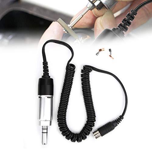 Taladro eléctrico para uñas de 35000 rpm, máquina profesional para pulir uñas,...