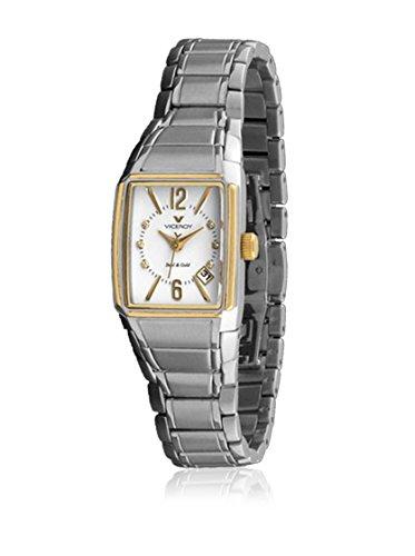 Viceroy Reloj con Correa de Acero 47354-05