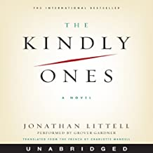 the kindly ones powell novel