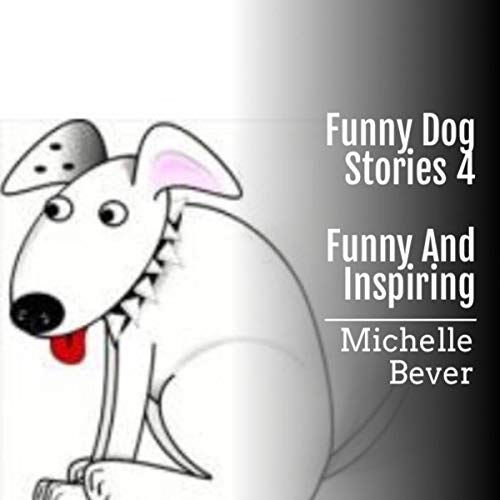 Funny Dog Stories 4 cover art
