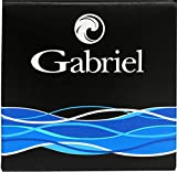 GABRIEL COSMETICS Dual Powder Foundation 5103R Medium Beige Refill, 0.32 Ounce