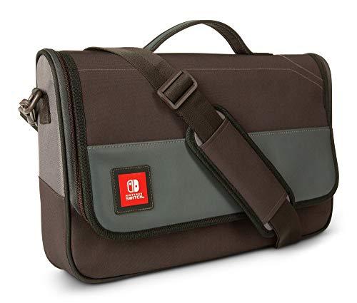 Mini sac de transport PowerA pour Nintendo Switch ou Nintendo Switch Lite - Sac de Console, Sac de Transport pour Accessoires