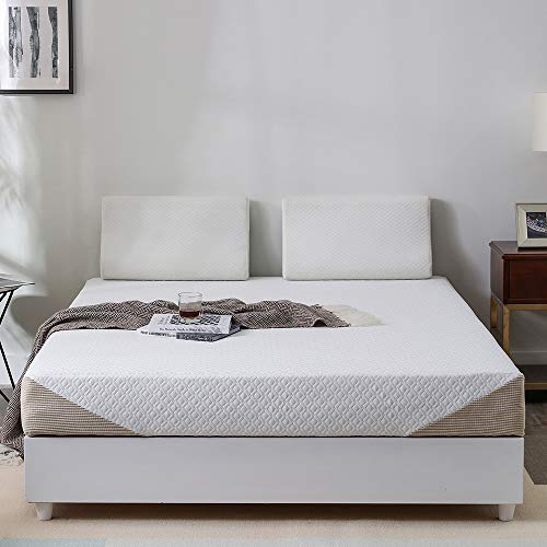 Memory Foam Mattress (Full, 8 inch)