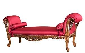 Promotion spéciale : rendez-vous téléphonique inclus + livraison gratuite. Achat sans risque et garanti. Les meubles vendus par La Maison Plus sont certifiés : l'utilisation de matières premières et des peintures est conforme aux normes européennes. ... [Méridienne]
