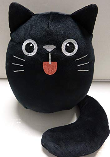 Dicke Katze and Friends Plüsch Katze - Nero (20cm)