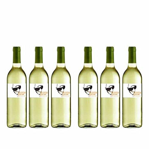 Überraschungspaket Weißwein (6 x 0,75 l)