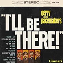 I'll Be There! [Vinyl] Gerry And The Pacemakers