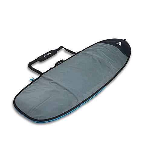 Roam Daylight Fish Plus 6.4 Daybag - Funda híbrida para tabla de surf