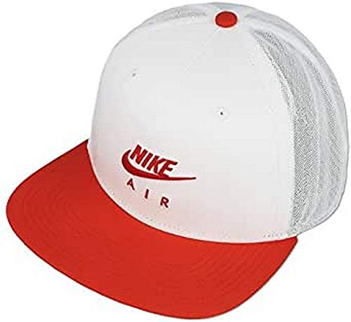 NIKE U NSW Pro Cap Air Gorra, Unisex Adulto