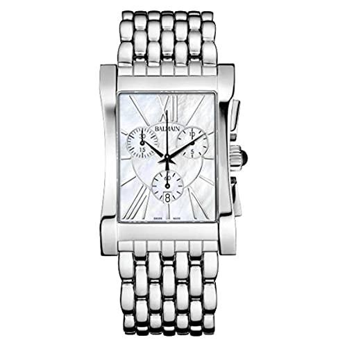Pierre Balmain Downtown Elysses - Reloj cronógrafo para mujer