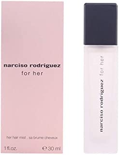 NARCISO RODRIGUEZ Hair Mist For Women, 30 ml
