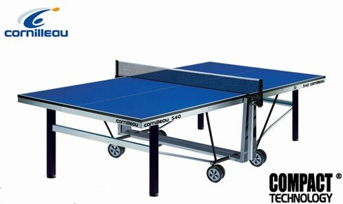 Photo de table-ping-pong-tennis-de-table-cornilleau-competition-540-indoor