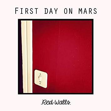 Red Walls (2015 Single Version)