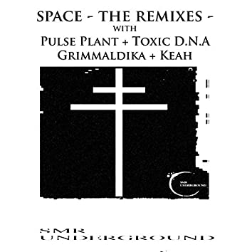 Space - The Remixes -
