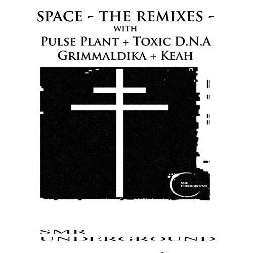 Pulse Plant, Toxic D.N.A, Grimmaldika & Keah