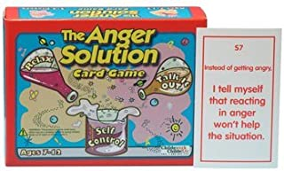 The Anger Solution Card Game