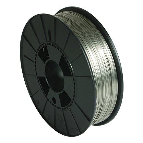 GYS Massivdrahtrolle Edelstahl 308LSi, Durchmesser 200 mm, 5 kg, Durchmesser 0,8 mm