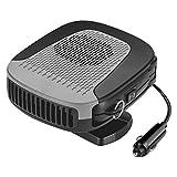 Sonline - Riscaldamento elettrico per auto, 12 V, per auto