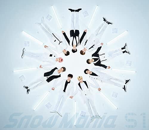 【メーカー特典あり】 【初回仕様特典あり】Snow Mania S1(通常盤)(CD)(スリーブケース仕様)(フォトブック封入)(特典動画C視聴シリアルナンバー封入)(特典あり:Snow Man特典内容未定)