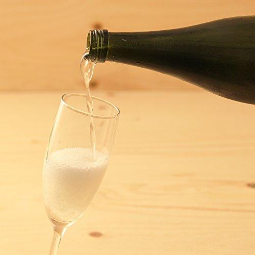 日本酒HANABISparklingSake720ml発泡性清酒甘口スパークリング