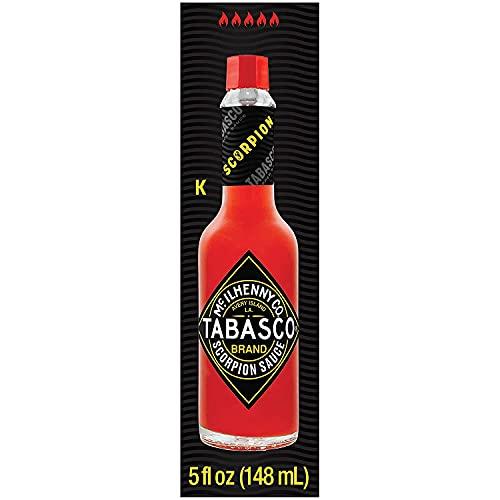 Scorpion Sauce (2-Pack)