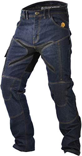 Trilobite - Pantalones vaqueros de motocicleta para hombre