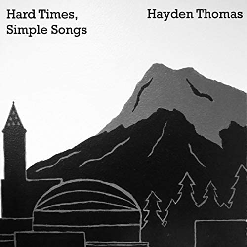 Hayden Thomas