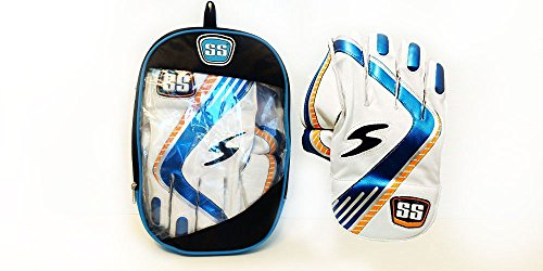SS Cricket Wicket Keeping Gloves Professional By Sunridges