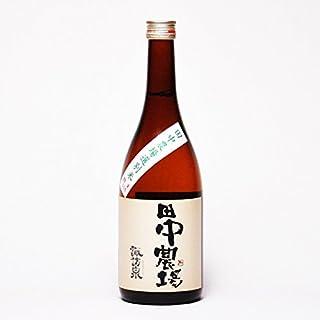 諏訪泉 田中農場 山田錦選別米 精米70% 720ml 日本酒 鳥取 地酒