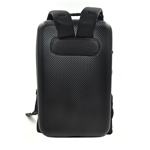 Mavic Pro Shoulder Bag, Waterproof Backpack, Can Store 10 Pieces, for DJI Mavic Pro Platinum Quadcopter