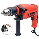 Cheston Impact Drill Machine 13mm Chuck with Reversible and Variable Speed...