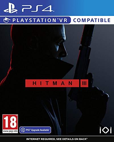 hitman ps4 auchan