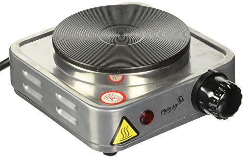 Plein Air Elektrische kookplaat compact 1 pit - 450W