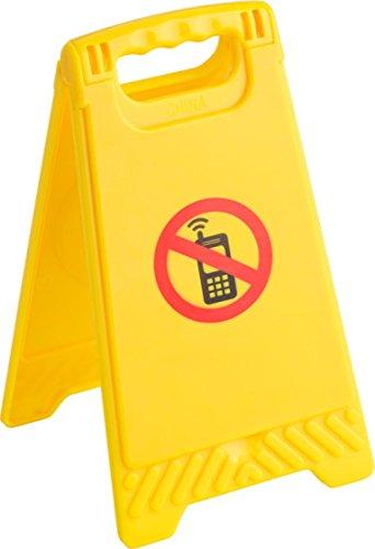 sinsey Tischständer Handyverbot (1 Stück)