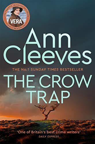 The Crow Trap (Vera Stanhope Book 1) (English Edition)