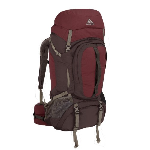 Kelty Lakota 65 Internal Frame Backpack (Java, Medium/Large -17.5 - 21...